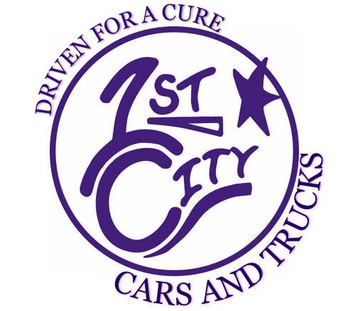 DRIVEN FOR A CURE LOGO