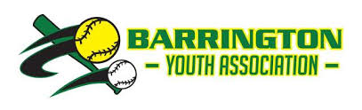 Barrington Youth Association Logo