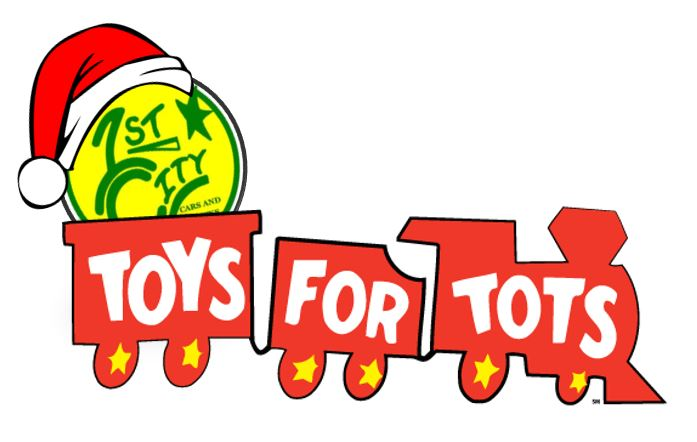 first city toys for tots