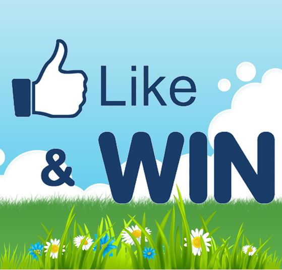 like and win april