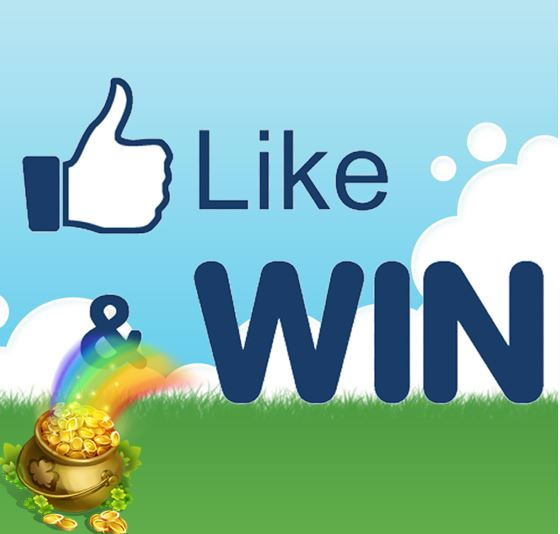 like and win march
