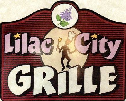 Lilac City Grille Logo