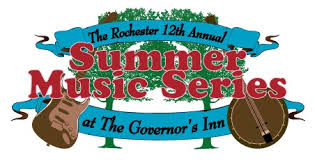 Governors Inn Summer Concert Series Logo